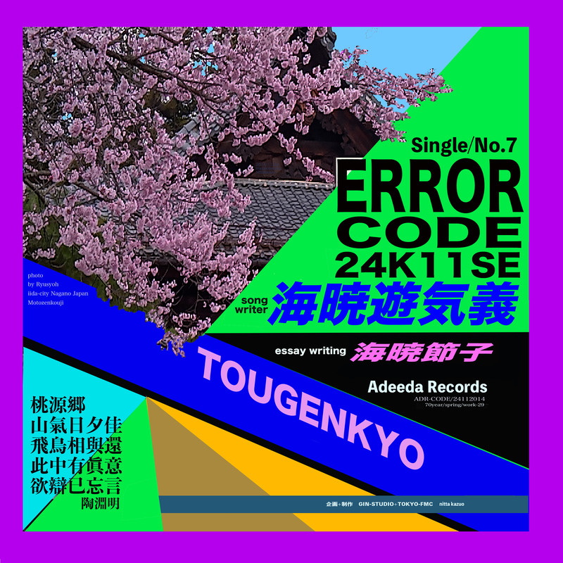 ERROR CODE 24K11SE