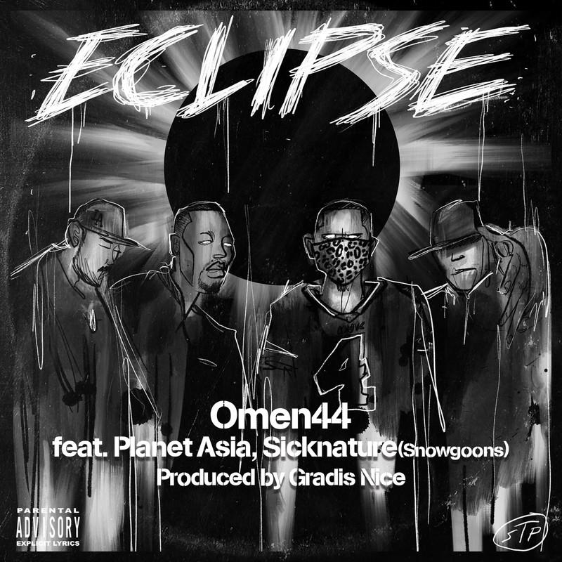 Eclipse (feat. Planet Asia & Sicknature)