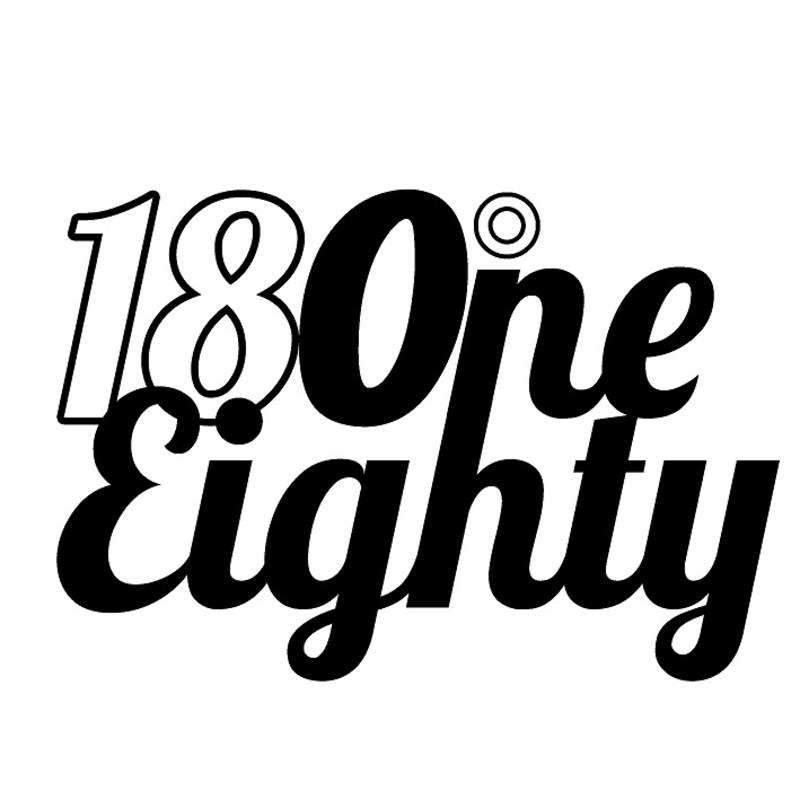 ONE EIGHTY