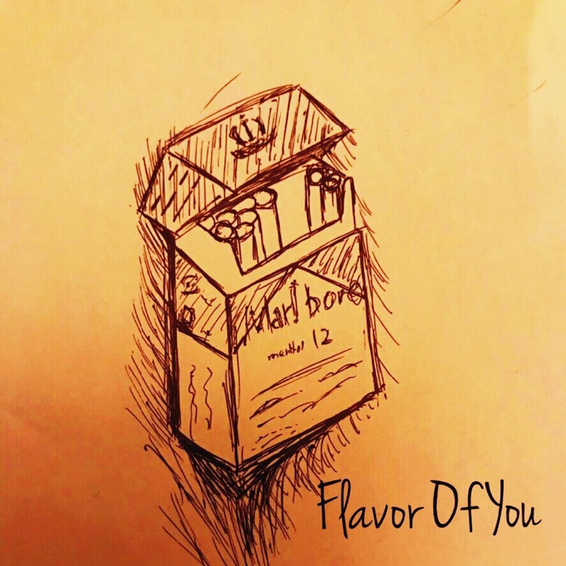 Flavor Of You (feat. CULTONES)