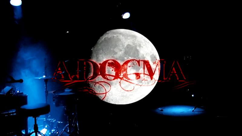 A.DOGMA