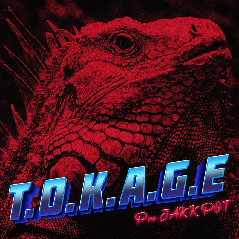T.O.K.A.G.E.