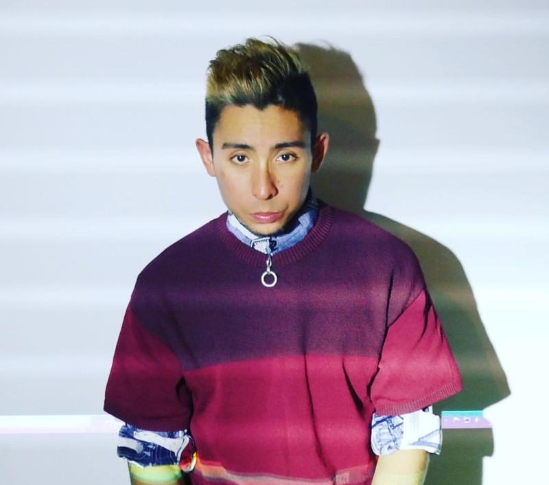Phillip Hasegawa