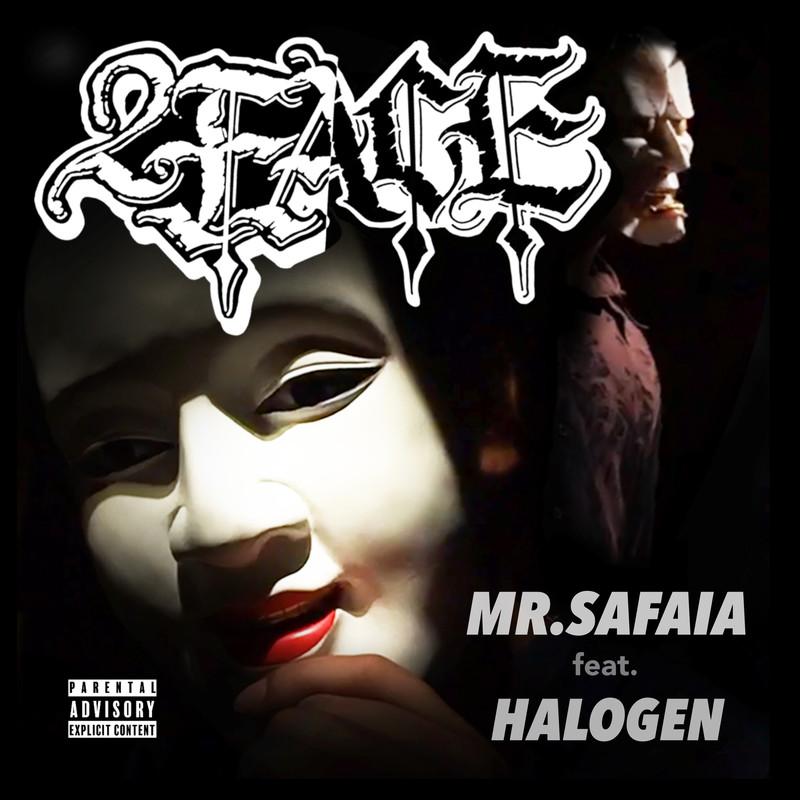 2FACE (feat. HALOGEN)
