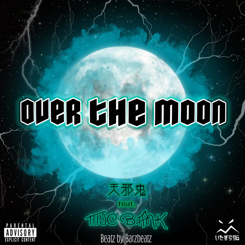over the moon (feat. MICBANK)