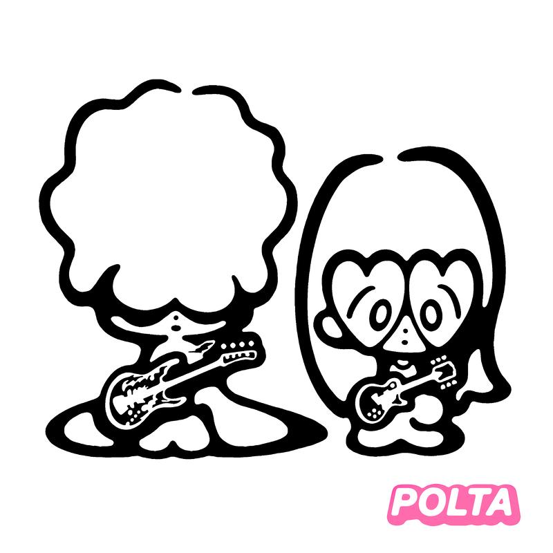 POLTAのダンスだよ人生は
