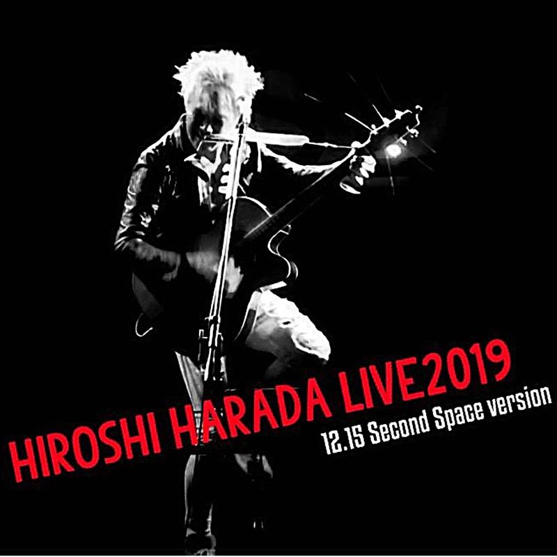2019 SecondSpace Live 秋冬