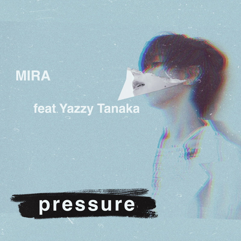 pressure (feat. Yazzy Tanaka)
