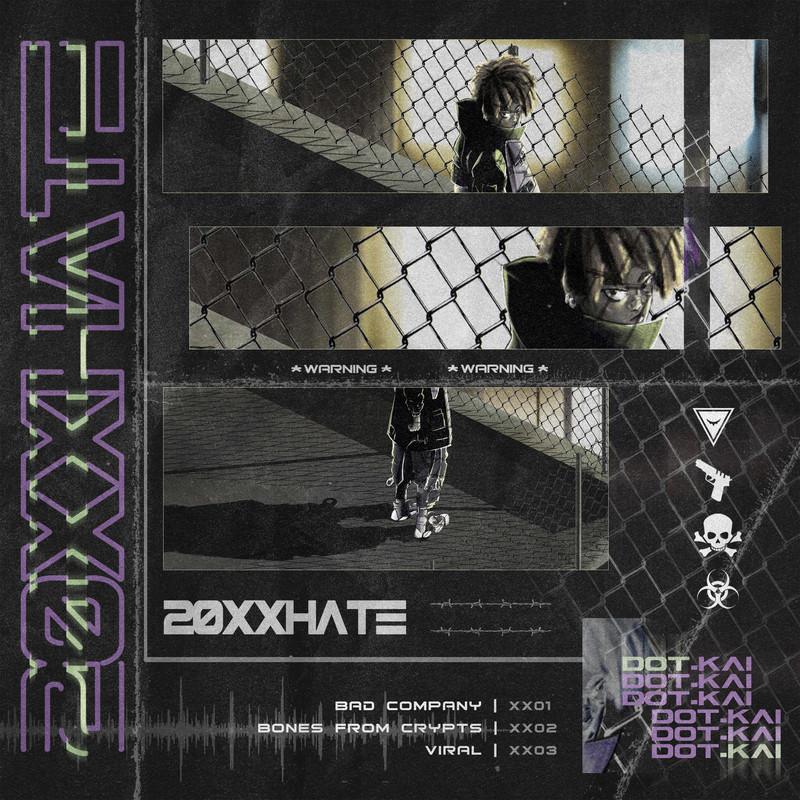 20XXHATE