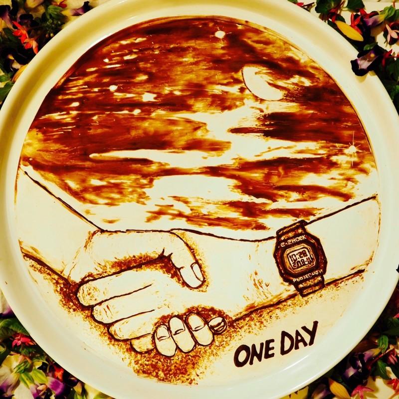 ONE DAY (feat. MIGALSKIE, Coda, DIEZEL & Y氏)