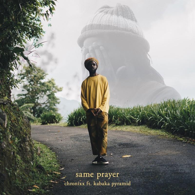 Same Prayer (feat. KABAKA PYRAMID)