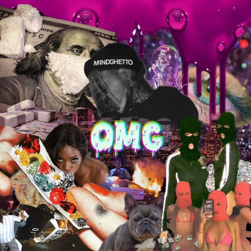 OMG! (feat. Montana Joe Carter)