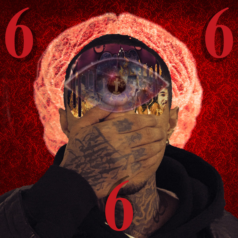 666 (feat. Montana Joe Carter)