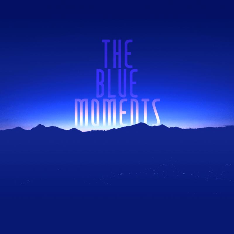 The Blue Moments Vol.1