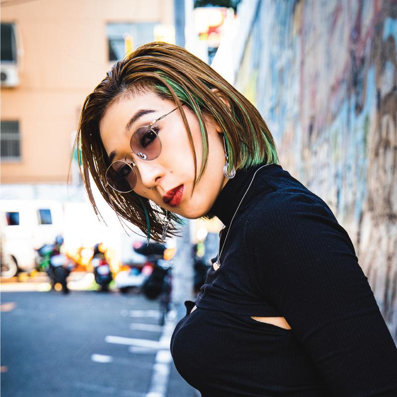 SUNNY YAMAMOTO