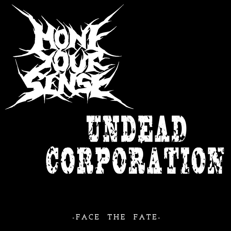 Face the Fate (feat. HONE YOUR SENSE)