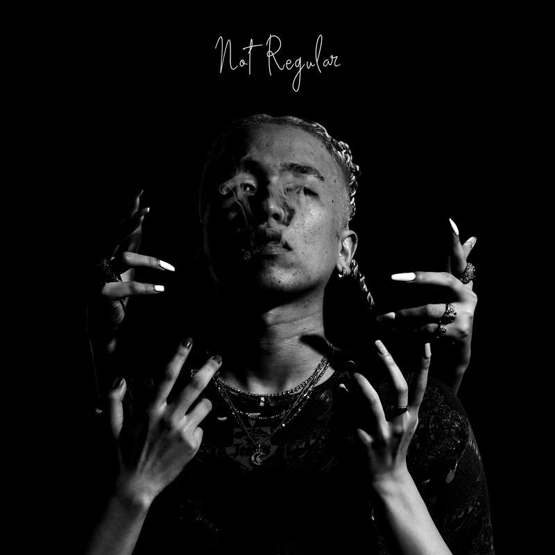 NOT REGULAR (Deluxe)