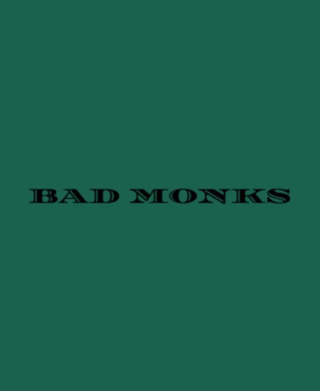 BAD MONKS & AYA GOLD