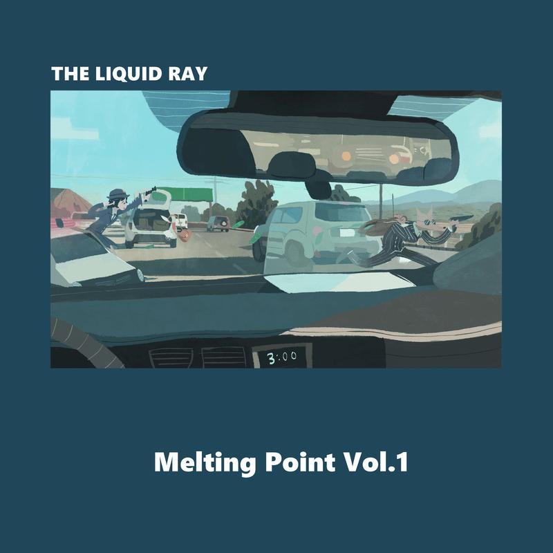 Melting Point Vol.1