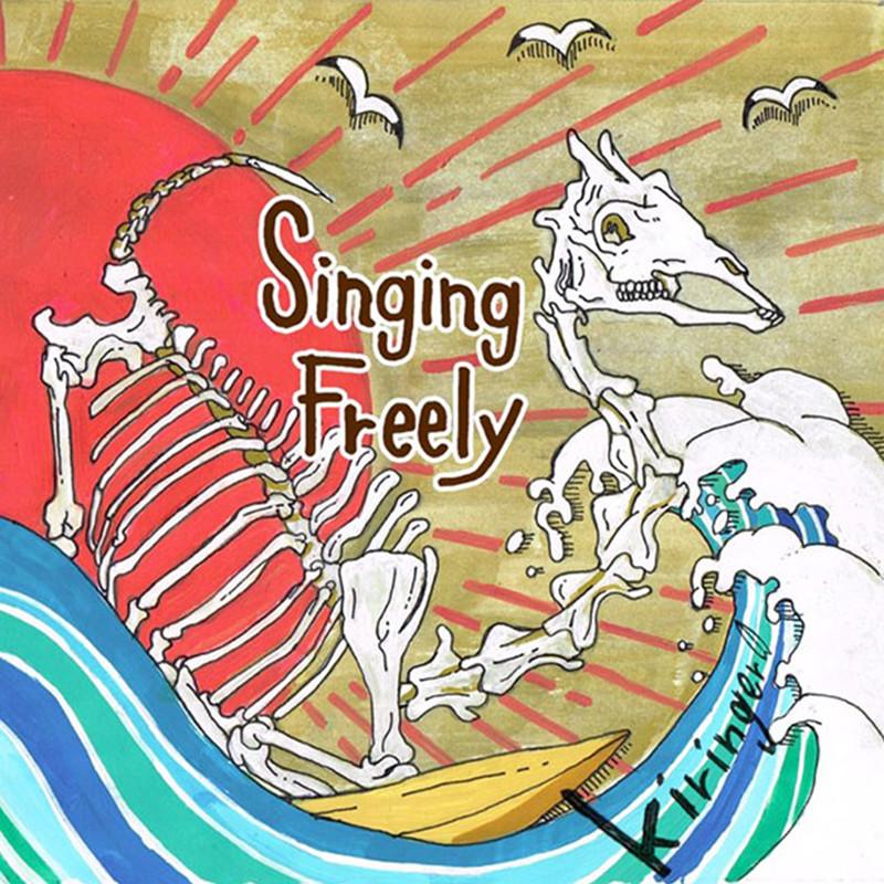 Singing Freely