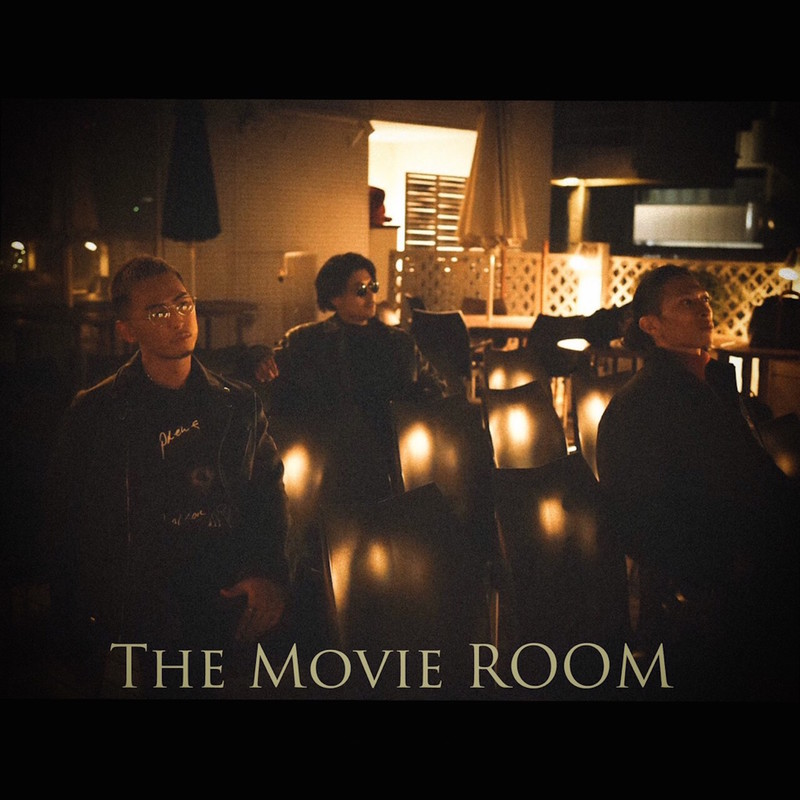 THE MOVIE ROOM