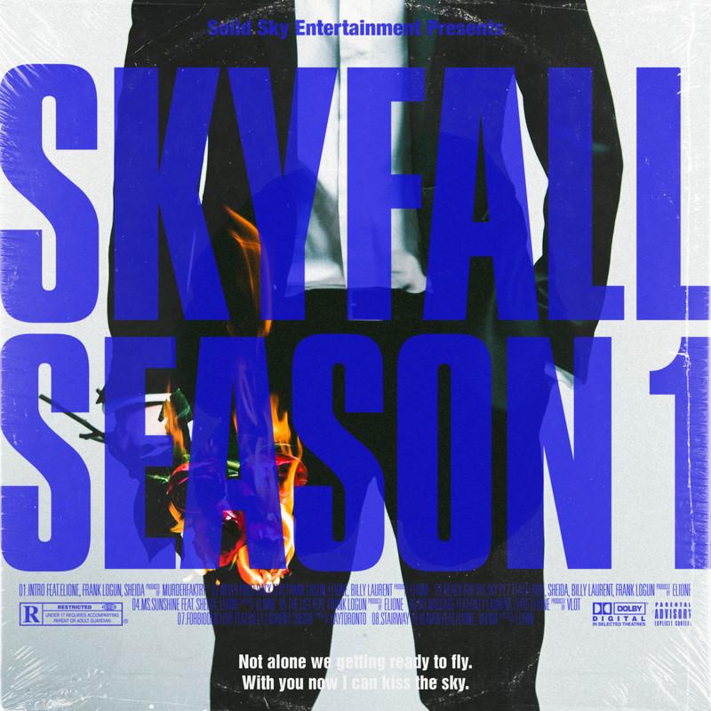 SKYFALL SEASON1