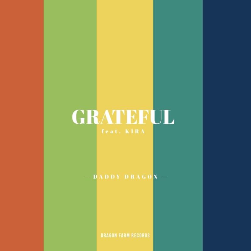 GRATEFUL (feat. KIRA)