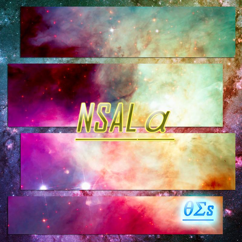 NSAL α:Neo spiritual Ascension life (Ver3.1)
