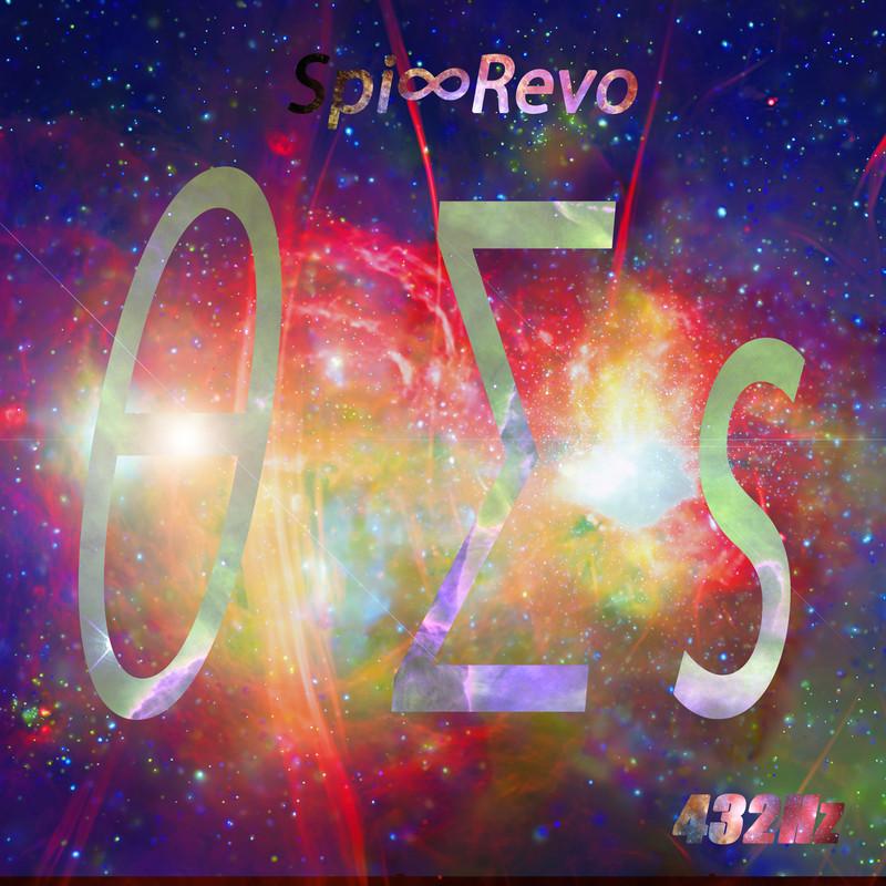 Spi∞Revo (432Hz)