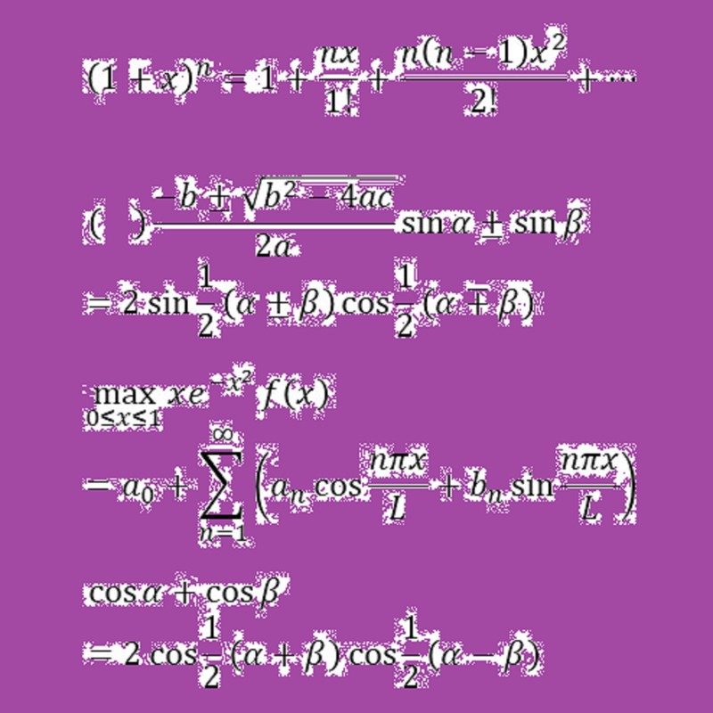 equation of mind