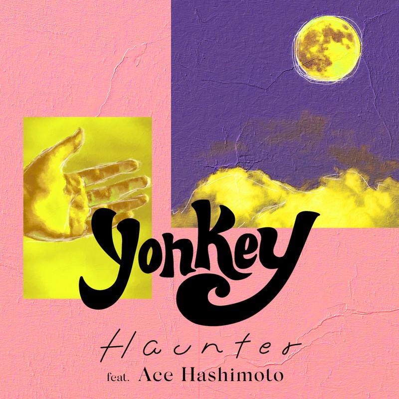 Haunter (feat. Ace Hashimoto)