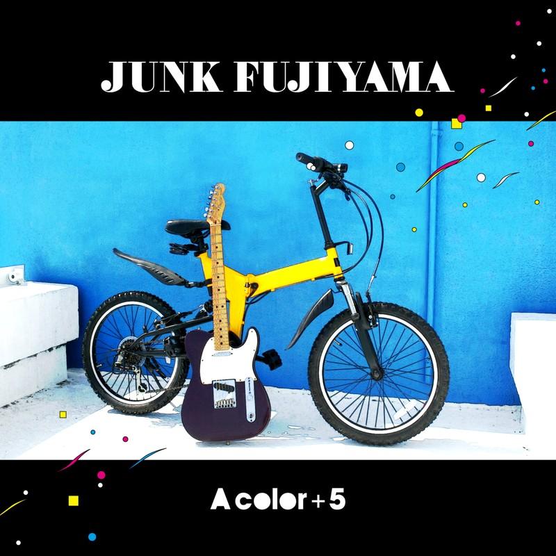 A color+5