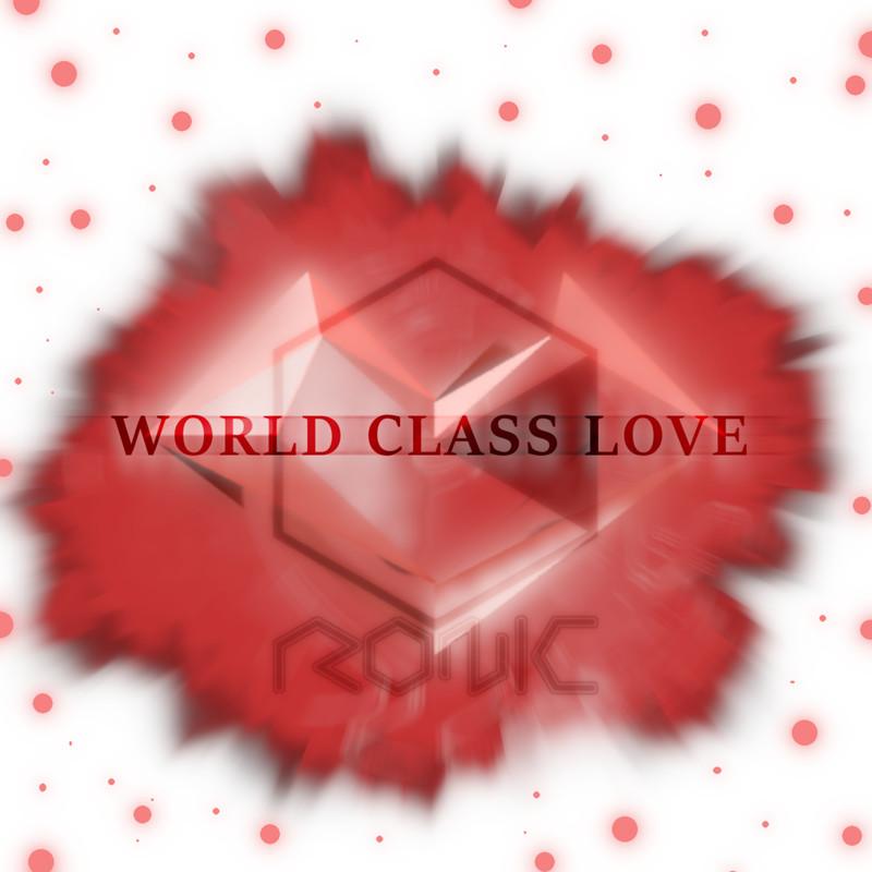 World Class Love