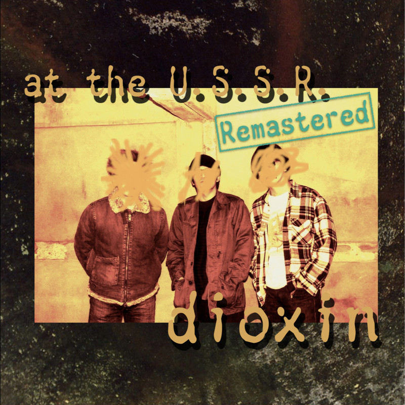 at the U.S.S.R. (Remastered)