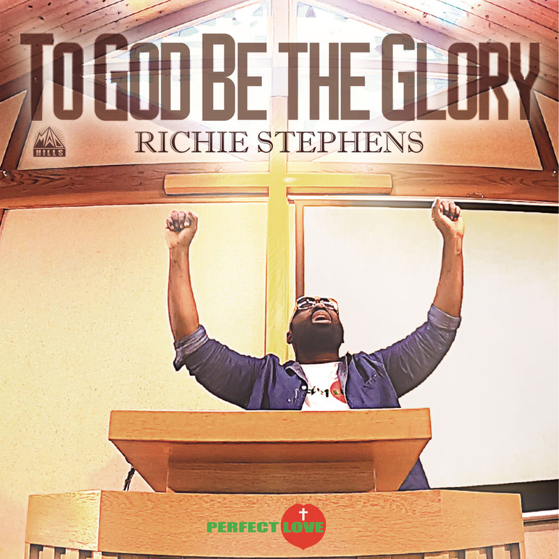 To God Be the Glory (Cover)