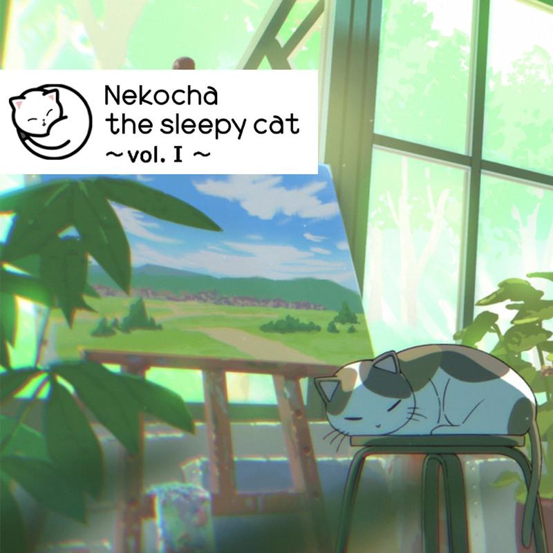 Nekocha the sleepy cat -vol.1-