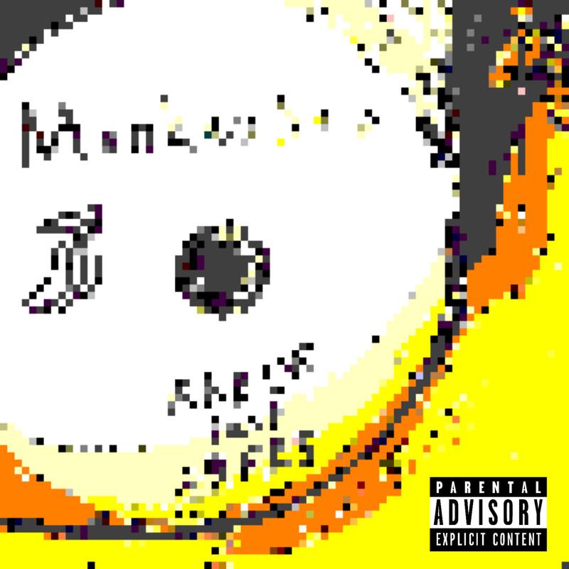 Monkey Step (feat. 23FRS)
