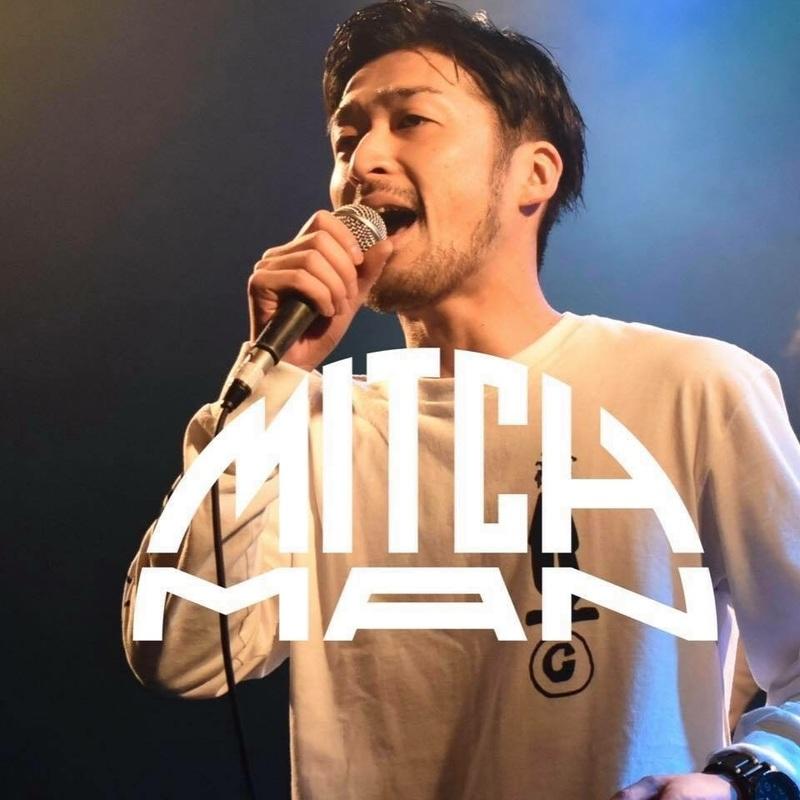MITCH-MAN