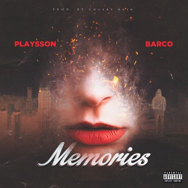 Memories (feat. Playsson)