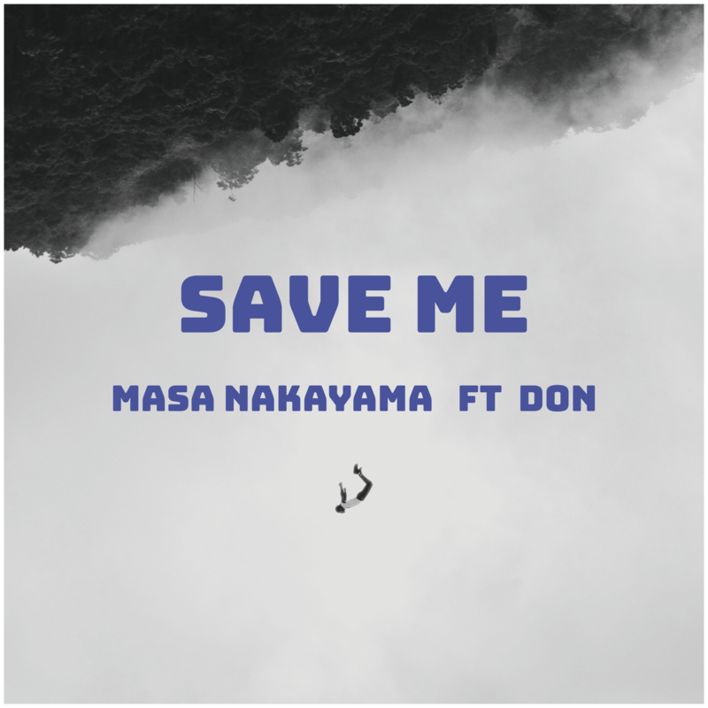 SAVE ME (feat. DON)