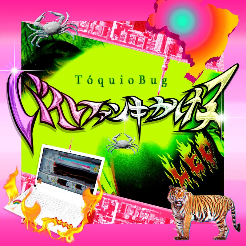 TóquioBug