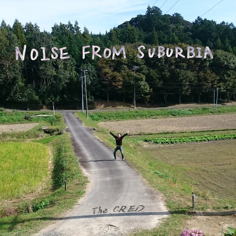 Noise From Suburbia