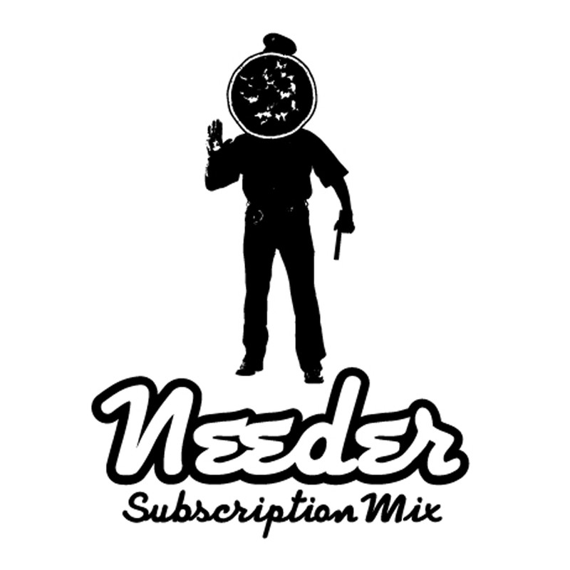 NEEDER Subscription Mix