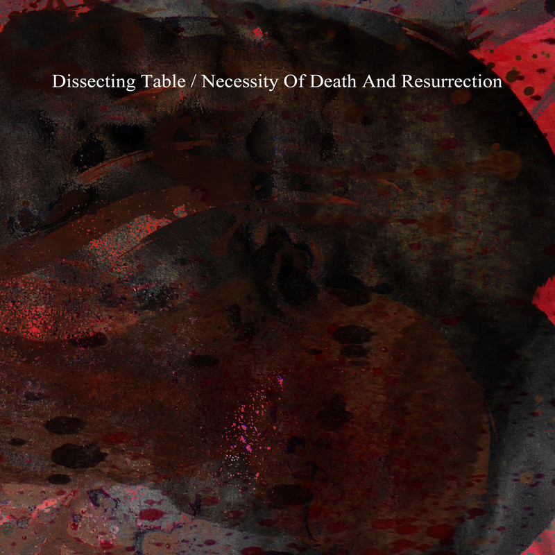 Necessity Of Death And Resurrection