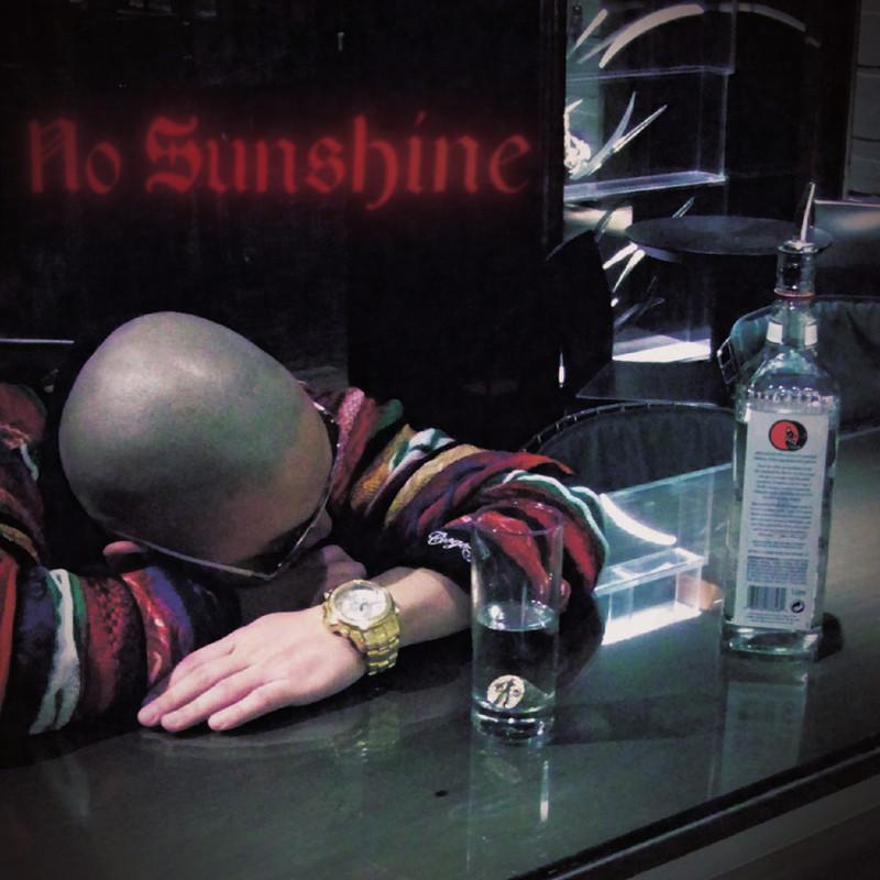 No sunshine (feat. Stann champion)