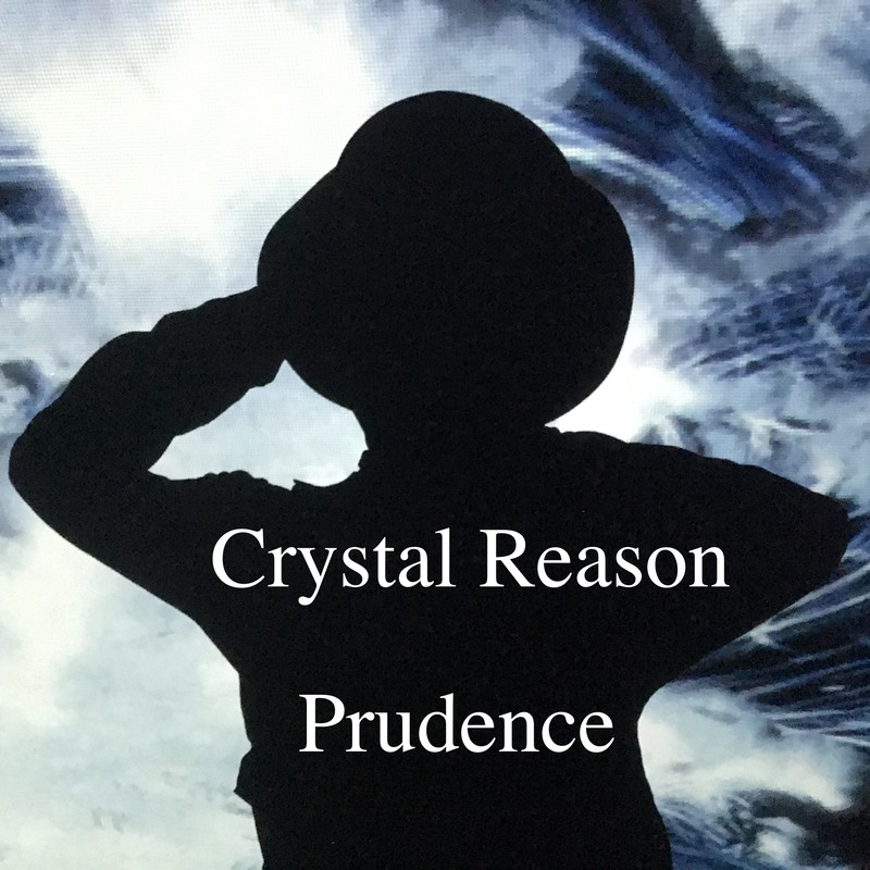 Crystal Reason