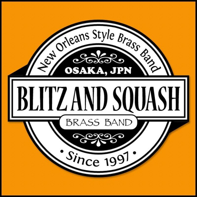 BLITZ AND SQUASH BRASS BAND