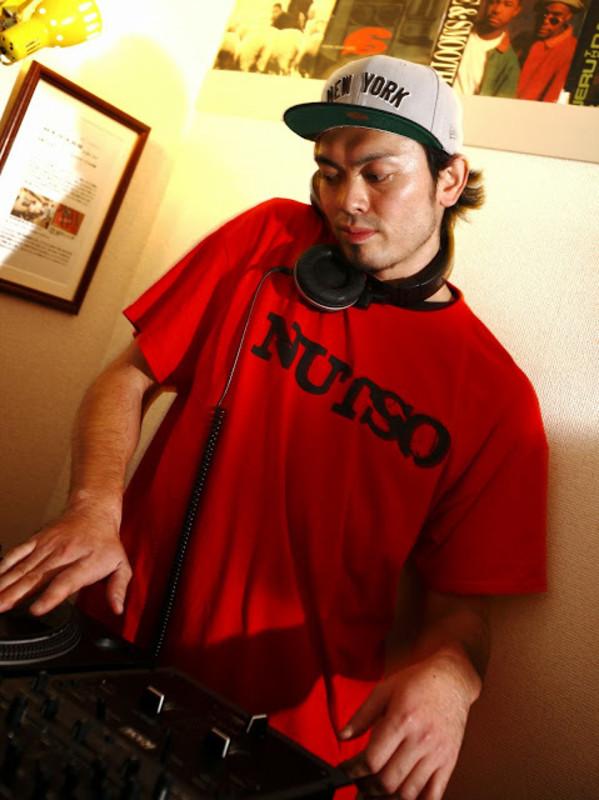DJ-YASU