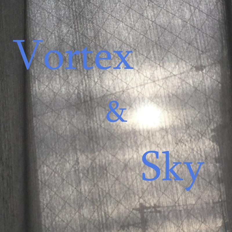 Vortex and Sky