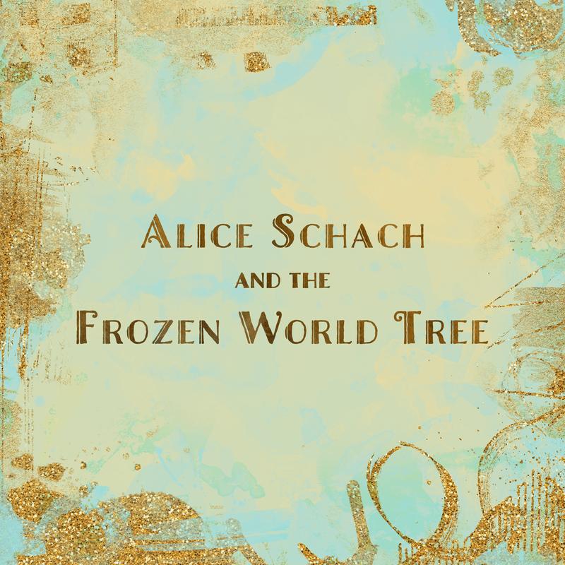 アリスシャッハと氷の世界樹